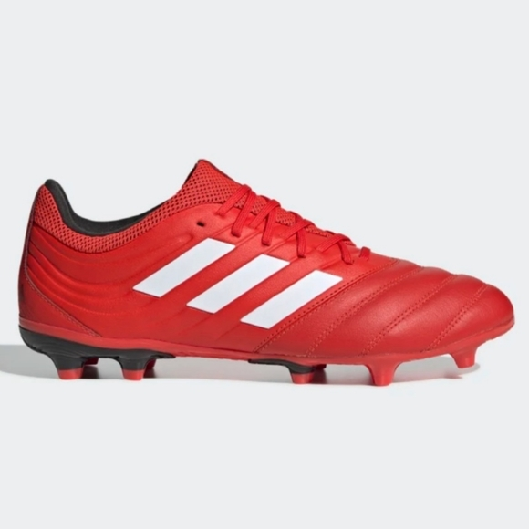 ADIDAS MEN'S COPA 20.3 FIRM GROUND CLEATS US 11.5
